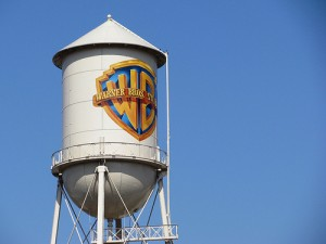 Warner Brothers Truck Lot @ Warner Bros | Burbank | California | United States