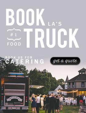 Book Komodo Truck