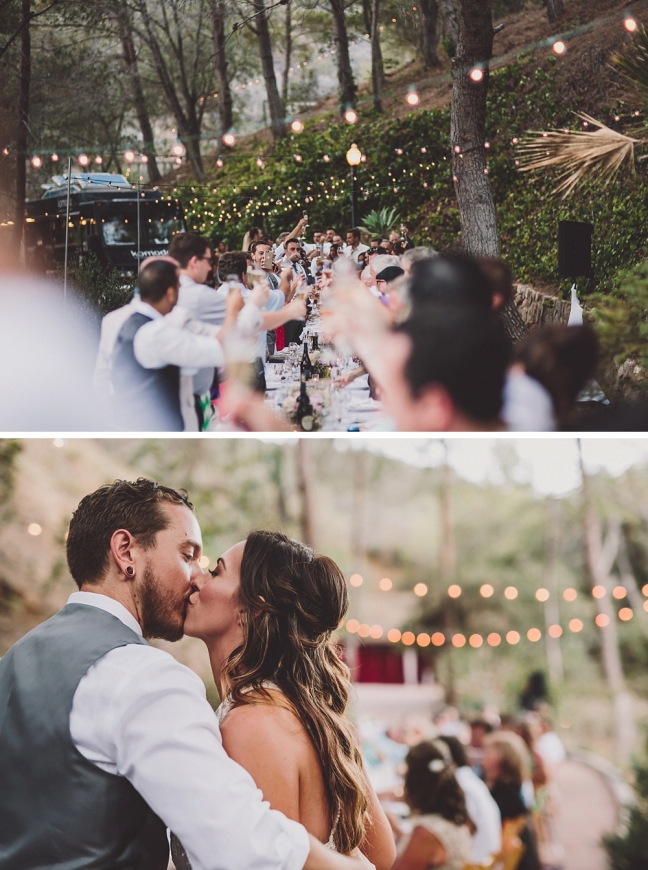 Food Truck Wedding Malibu