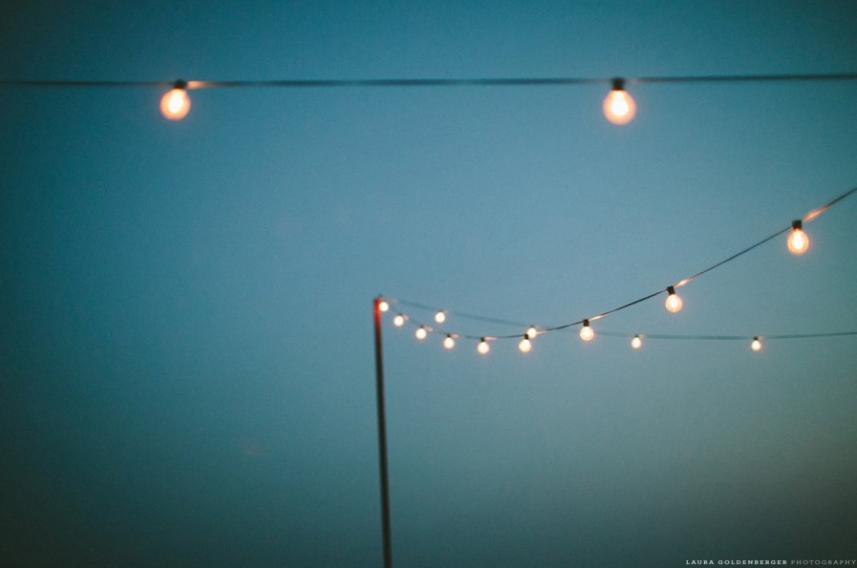 Casa Oceana Lights