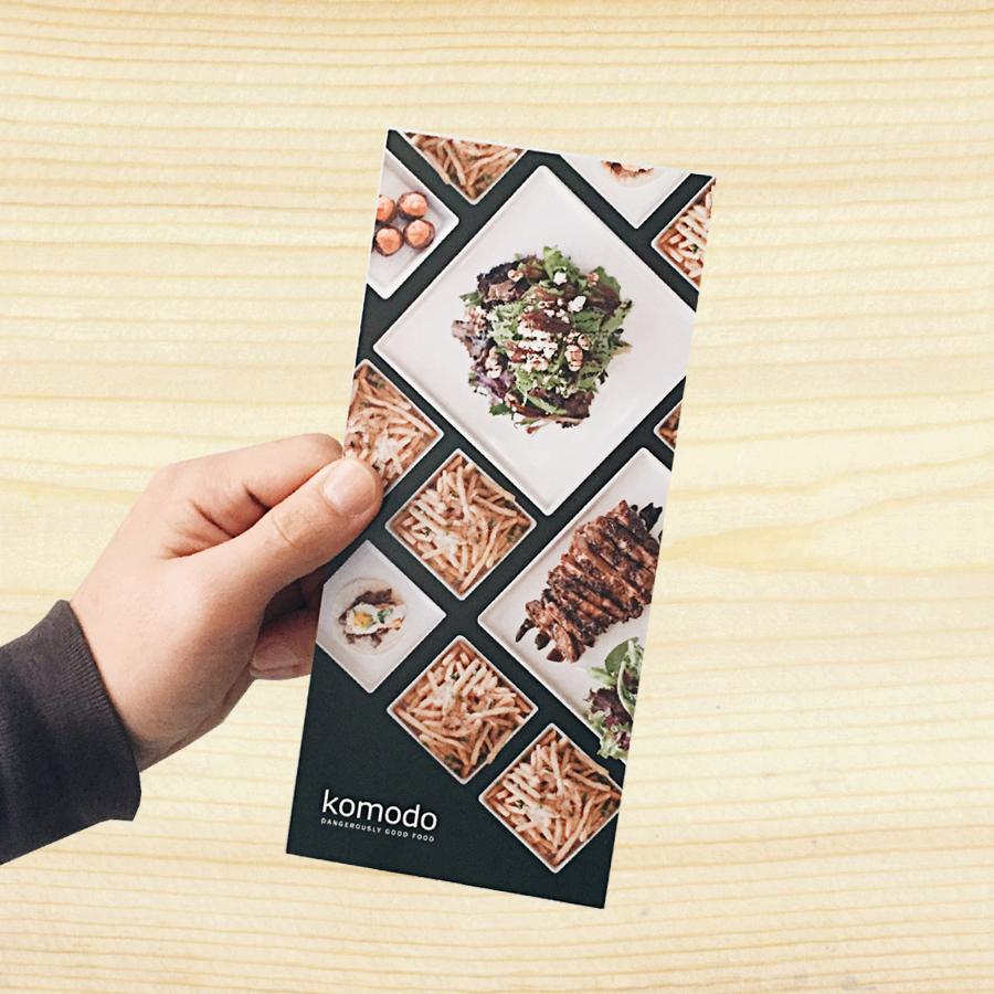 Komodo Gift Card