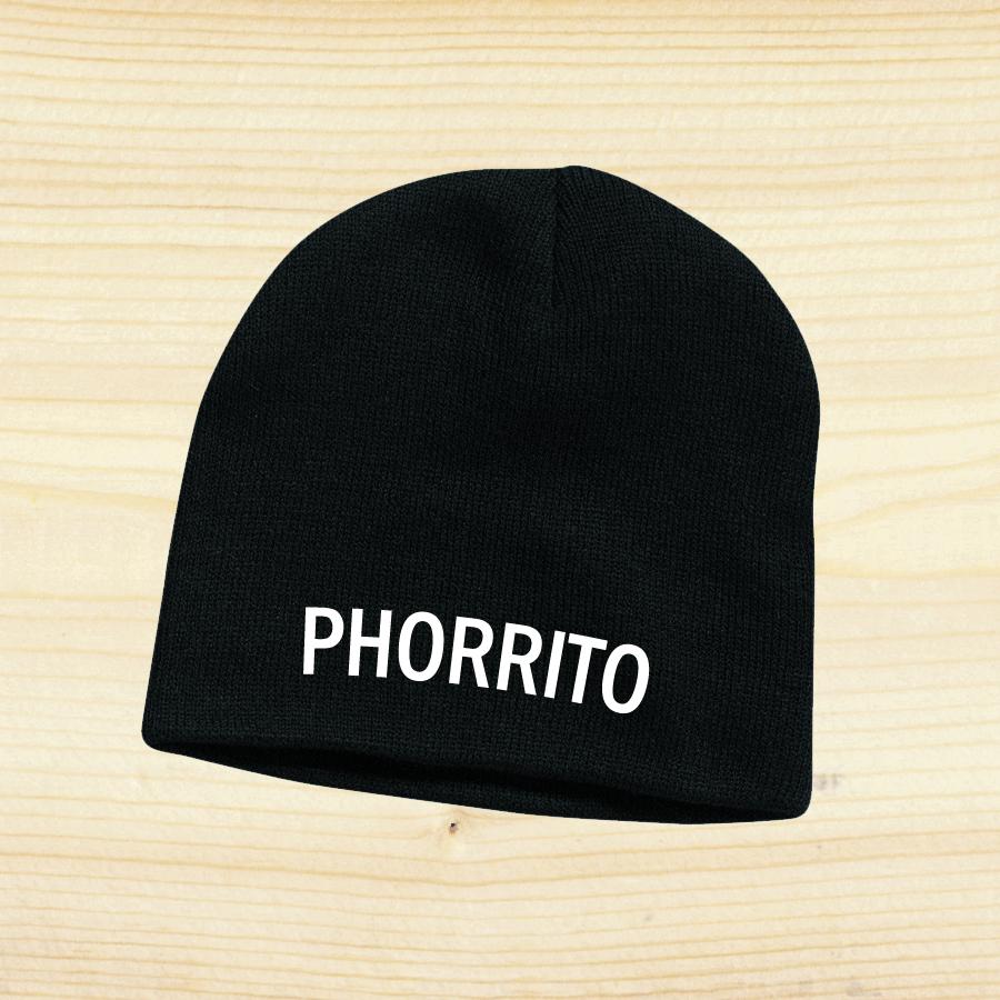 Phorrito Beanie